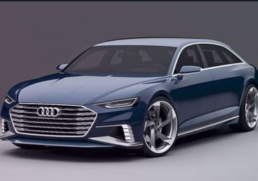 Audi A5 1.8 TFSI 2014